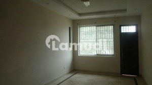 Lower Portion Sized 14 Marla Is Available For Rent In D-12