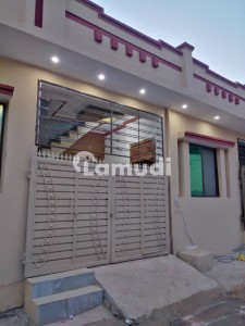 3.5 Marla Brand New House 2020 Is Available For Sale Near Adyala Road.
