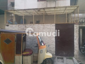 Ground Floor Flat In Model Town Q Block Lahore