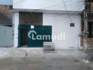 3 Marla House Ideally Situated In Hayatabad