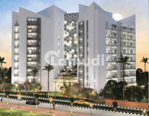 3 Bed Corner Apartment Available On Installments At The Fourth Star Residence