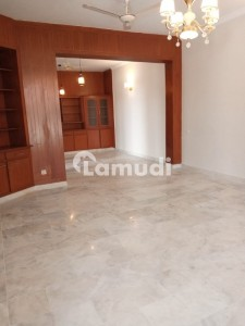 Ground Portion Available For Rent In F10 Islamabad