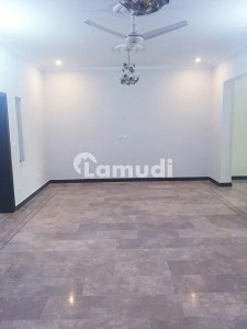 Beautiful Ground Portion For Rent In E 11