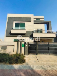 5 Marla Full House For Rent In Bahria Orchard Phase 1 Southern