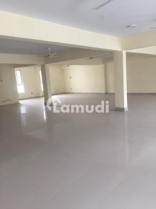 F-8 Marka Office Space 4000 Sq Ft For Rent