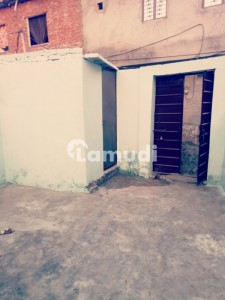 675  Square Feet House In Green Town For Rent