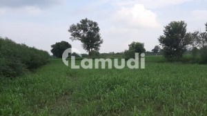 Land For Farm House Plot Is Available At Bedian Road