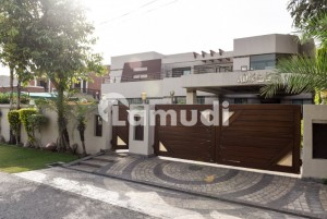 2 Kanal With Basement Bungalow For Sale In Dha Phase 1 Lahore Cantt