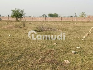 Commercial Plot Sized 30 Marla Is Available For Sale In Others