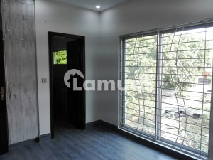 10 Marla Brand New House Available For Rent In Valencia Town Lahore