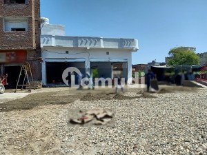 4 Marla Shop In Central GT Road For Sale
