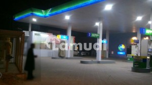 50 Marla Running Condition Pso Petrol Pump  CNG Filling Station For Urgent Sale Ijp Road Islamabad