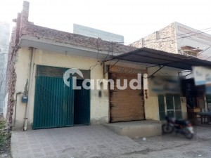 Commercial Building For Sale  Farid Town