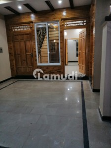 Brand New 4.4 Marla Beautiful House For Sale In G13