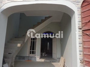 7 Marla Solid Construction Untouched House Available For Sale