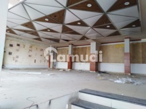 Commercial Space Available For Rent In F10 Islamabad