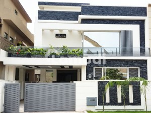 Never Saw Before Splendid 10 Marla 5 Beds Cottage Available For Sale In Bahria Town