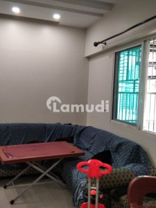 In Muslimabad Society Penthouse For Sale Sized 1500  Square Feet