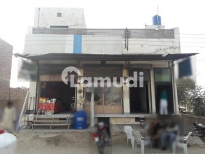 Commercial Building For Sale In Arifwala Road
