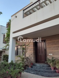 Dha Phase VIII 500 Yards 2 Unit Bungalow For Sale