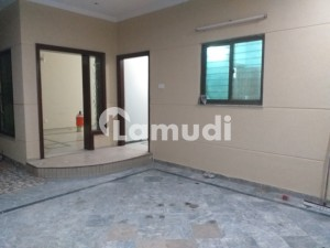 Upper Portion For Rent Situated In Canal View