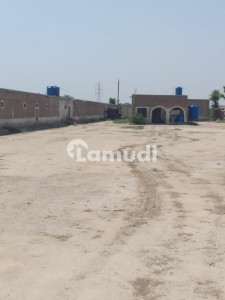 Poultry Shed For Rent On National Highway 5