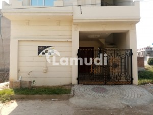 Perfect 3 Marla House In Satiana Road For Sale