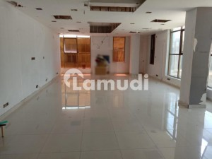 Good 925 Square Feet Office For Sale In G-8