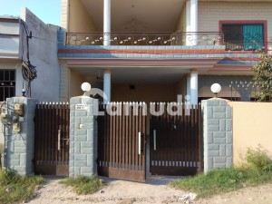 Good 10 Marla House For Sale In Adiala Road