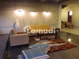 Prime Location Fully Furnished Excellent Portion Ideal For Foreigners
