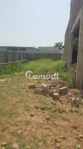 Shah Allah Ditta 6 Marla Leveled Nice Location Plot Ideal For Living Very Reasonable Price