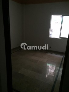 2 Bed Dd Flat Available For Sale In Boundary Wall Project In Gulshan E Iqbal