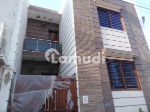 Brand New 100 Yards House For Sale