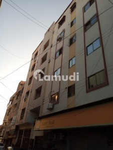 Flat In DHA Defence For Sale