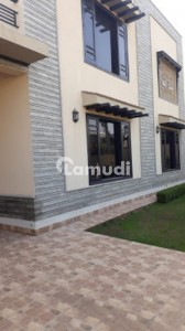 Defence Bungalow Brand New 500 Sq Yard For Sale