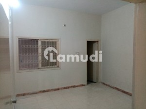 120 Sq Yd Ground Floor Portion For Rent