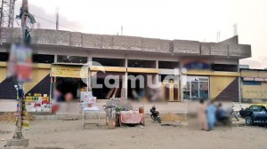 Brand New Commercial Shops Like A Showroom Available For Sale In Surjani Town Sector 7A