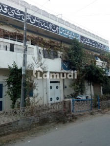 787  Square Feet House Is Available For Sale In Gulistan Colony No 1