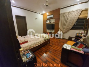Outclass Bungalow For Sale Chance Deal