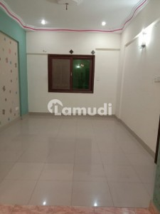 1000  Square Feet Flat Situated In D.H.A For Sale