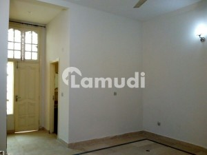 5 Marla House For Rent In Muslim Town
