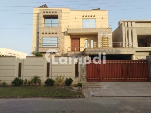 10 Marla Upper Portion In Wapda Town For Rent At Good Location