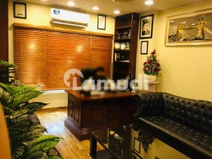 Pccr Offering G6 Markaz 525 Square Feet Office For Sale In First Floor Good For Investment