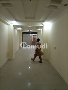 430 Square Feet Shop Is Available For Sale In PWD Colony