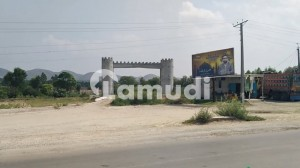Residential Plot Is Available For Sale In Executive Block
