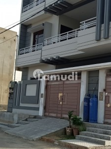 House Available For Sale In Sector 25-A - Punjabi Saudagar Multi Purpose Society