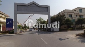 4500 Sq. Feet Residential Plot At A Perfect Location In CDA Sector E-11/3 Islamabad