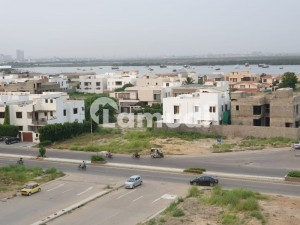 200 Yards Commercial Plot Available For In Dha Phase 8