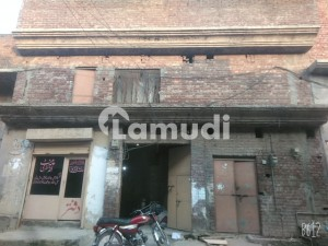 Factory In Kotli Rustam Sized 1575  Square Feet Is Available