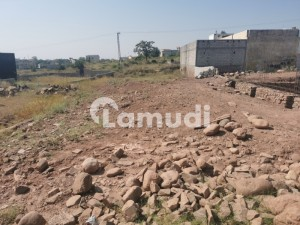 10 Marla Plot For Sale Tredar Colony Bhara Kahu Islamabad